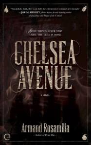 Chelsea Avenue New