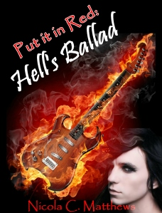 Hells Ballad Mockup with Title Jax Added