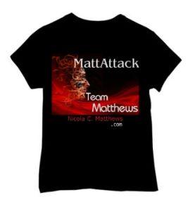MattAttack Tee