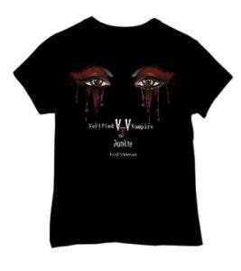Vampire Eyes Tee