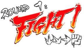 round 1 fight