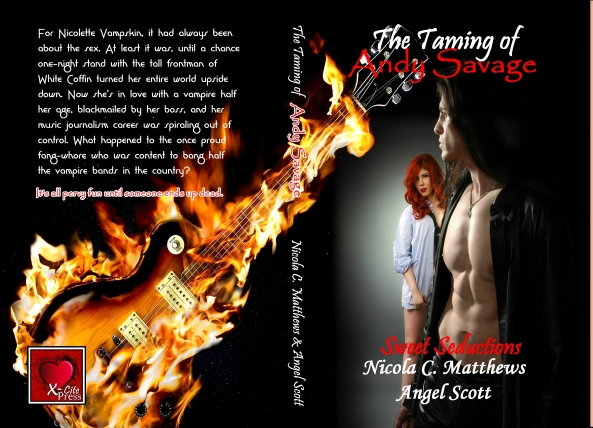 Full Paperback Cover Wrap