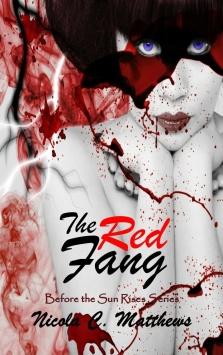 The Red Fang - BTSR V1