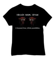 Nikkis Book Divas in Black